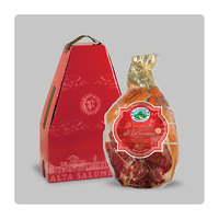 Boneless pear shaped Parma Ham - High Delicatessen Line